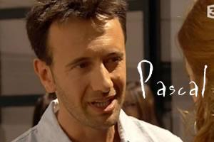 Pascal Farbery (par Frédéric Amico) Pascal
