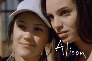 Alison plus belle la vie myra tyliann le site non officiel des fans news portraits des - Acteur plus belle la vie 2016 ...