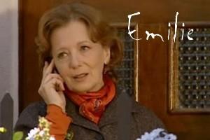 Émilie Fontaine (par Isa Mercure) Emilie