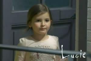 Lucie boher plus belle la vie cam lia et jailys medjdoub le site non officiel des fans news - Camelia prenom ...