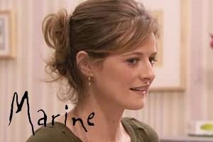 Les acteurs qui ont joué plusieurs rôles dans le feuilleton - Page 11 Marine_warnant2