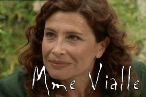 Les acteurs qui ont joué plusieurs rôles dans le feuilleton Mme_vialle2